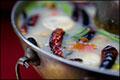 Tom Yam Soup of Prawns and Sesbania Flowers Frittatas Recipe สูตรทำต้มยำกุ้งทอดมันดอกโสน