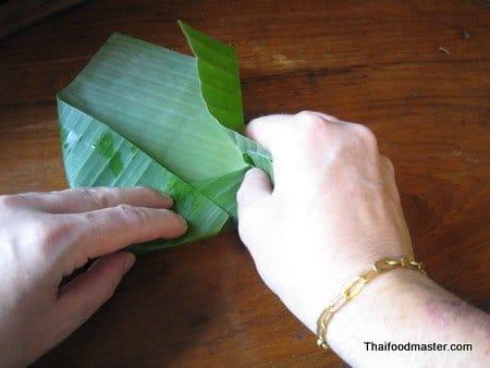 Fermented Thai Pork Sausage Recipe