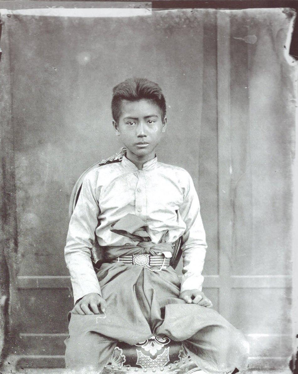 Thaan Khun (ท่านขุนฯ)