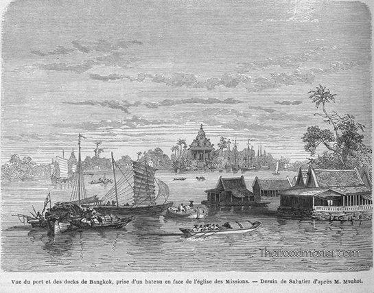 Voyage dans les royaumes de Siam, de Cambodge, de Laos et autres parties centrales de l'Indo-Chine, c1858-1861