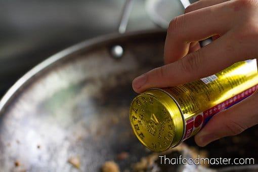 Khanohm faawy or Khanohm handtraa - A Forgotten Thai Dessert and Snack ขนมฝอย หรือ ขนมหันตรา
