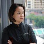 Chef Bongkoch Satongun (Chef Patron | 1 Michelin Star | Paste Thai Cuisine™ | Asia's 50 Best Female Chef 2018)