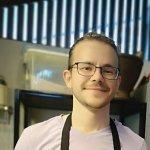 Eric Wheaton, Food Blogger