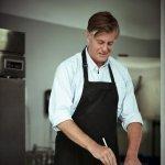 Jevto Bond. Thai Chef in Montréal, Canada