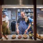 Samuel Frances, Chef/Owner Achara Restaurant, Sayulita, Mexico.