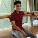 Dominic Tan  Chef & Owner Ajumma's Korean Restaurant. Singapore
