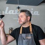 Chef Roberto Hernandez, Chef and Owner Latasia Casa De Comida, Madrid