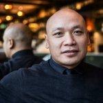 Thai-Born Michelin-Star Chef Sayan Isaksson, Sweden