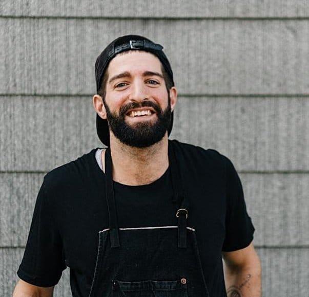 Chef Tyler Henry