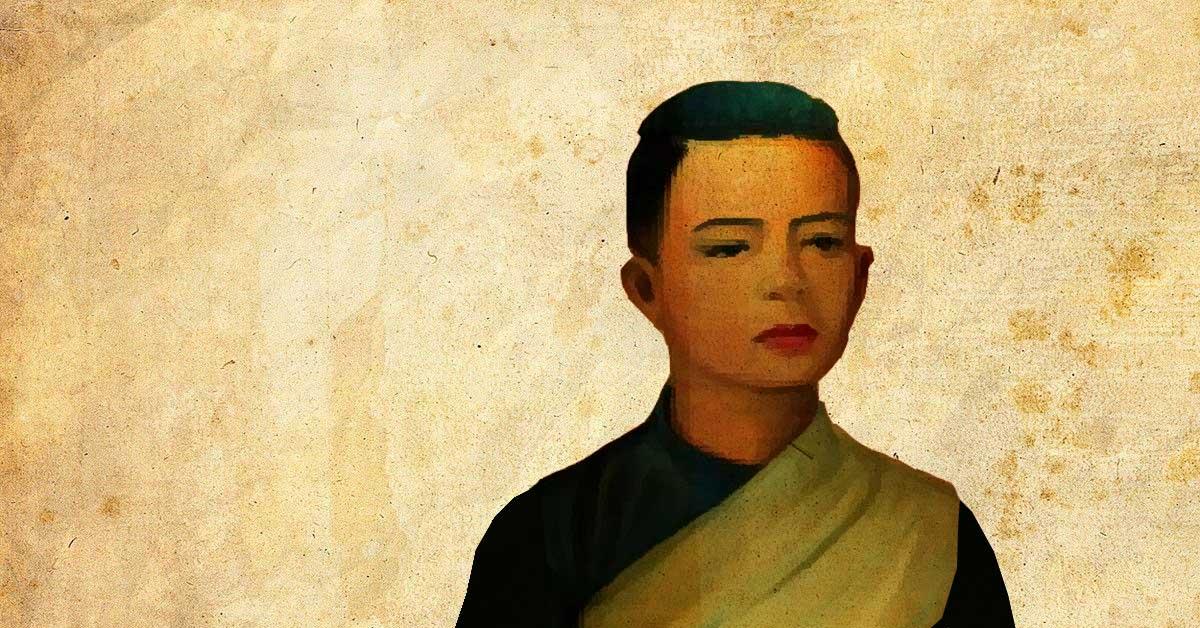 Jao Jaawm Waaen or Jao Khoon Seuua (1769-1809